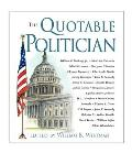 The Quotable Writer Cover