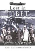 The Lost Patrol: The Mounties' Yukon Tragedy
