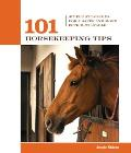 101 Hunter/jumper Tips: Essentials for Riding on the Flat and Over Fences (05 Edition)