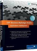 Sap Business Bydesign Studio - Application Development