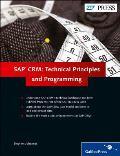 Sap Crm: Technical Principles and Programming