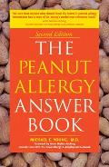 Peanut Allergy Answer Book 2nd Edition