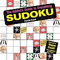 Addicts Guide To Everything Sudoku