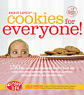 Enjoy Lifes Cookies for Everyone 150 Delicious Treats That Are Safe for Most Anyone with Food Allergies Intolerances & Sensitivities