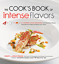 Cooks Book of Intense Flavors