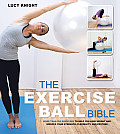 Exercise Ball Bible Over 200 Exercises to Help You Lose Weight & Improve Your Fitness Strength Flexibility & Posture