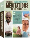 Best Meditations on the Planet Deck