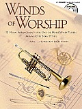 Winds of Worship Trumpet