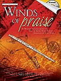 Winds of Praise: For Flute, Oboe or Violin