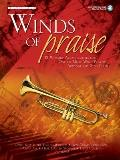 Winds of Praise [With CD] (Winds of Praise)
