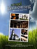 A Gospel Homecoming: 40 Favorite Gospel Songs