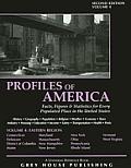 Profiles of America Eastern Region Volume 4