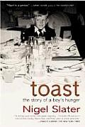 Toast The Story Of A Boys Hunger
