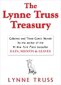 Lynne Truss Treasury Columns & Three Com