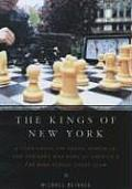 Kings Of New York A Year Among The Gee