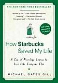 How Starbucks Saved My Life A Son of Privilege Learns to Live Like Everyone Else