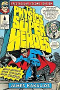 The Physics of Superheroes Cover