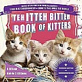 Teh Itteh Bitteh Book of Kittehs: A LOLcat Guide 2 Kittens Cover