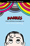 Marbles: Mania, Depression, Michelangelo, and Me: A Graphic Memoir Cover