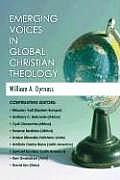 Emerging Voices in Global Christian Theology