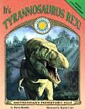 It's Tyrannosaurus Rex! with Poster (Smithsonian's Prehistoric Pals)