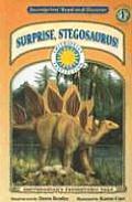 Surprise, Stegosaurus! (Soundprints' Read-And-Discover)