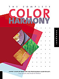 Complete Color Harmony Expert Color Information for Professional Color Results