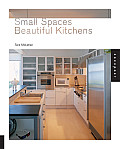 Small Spaces Beautiful Kitchen Cover