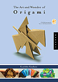 The Art and Wonder of Origami [With Crdom]