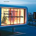 Contemporary Design In Detail Small Envi