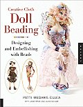 Creative Cloth Doll Beading Designing & Embellishing with Beads