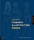 Essential Fashion Illustration Poses