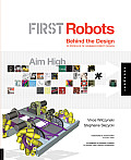 First Robots: Behind the Design Cover