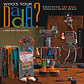 Who's Your Dada?: Redefining the Doll through Mixed Media Cover