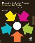 Managing the Design Process Implementing Design
