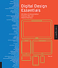 Digital Design Essentials: 100 Ways to Design Better Desktop, Web, and Mobile Interfaces (Design Essentials)