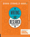 Writing & Research for Graphic Designers A Designers Manual to Strategic Communication & Presentation