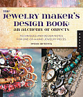 Jewelry Makers Design Book Techniques & Design Notes for One Of A Kind Jewelry Pieces