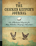 The Chicken Keeper's Journal