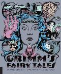 Classics Reimagined, Grimm's Fairy Tales (Classics Reimagined)