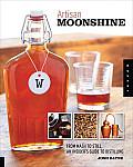 Artisan Moonshine