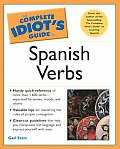 The Complete Idiot's Guide to Spanish Verbs (Complete Idiot's Guides)