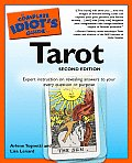 Complete Idiots Guide To Tarot 2ND Edition
