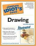 The Complete Idiot's Guide to Drawing (Complete Idiot's Guides)
