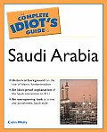 The Complete Idiot's Guide to Understanding Saudi Arabia (Complete Idiot's Guides)