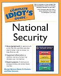 Complete Idiots Guide To National Security