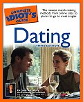 Complete Idiot's Guide to Dating, 3e (Complete Idiot's Guides) Cover