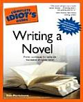 Complete Idiots Guide To Writing A Novel