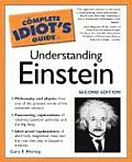 Complete Idiot's Guide to Understanding Einstein, 2e (Complete Idiot's Guides) Cover
