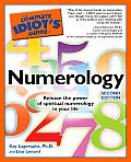 Complete Idiots Guide To Numerology 2ND Edition